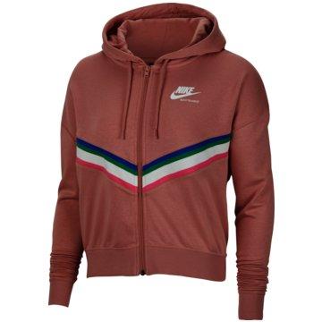 Nike SweatjackenHeritage FZ Fleece Hoodie Women -