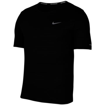 Nike T-ShirtsDRI-FIT MILER - CU5992-010 -