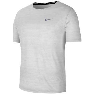 Nike T-ShirtsNike Dri-FIT Miler Men's Running Top - CU5992-100 -