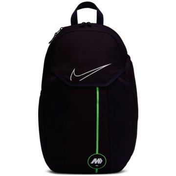 Nike TagesrucksäckeMERCURIAL - CU8168-573 schwarz