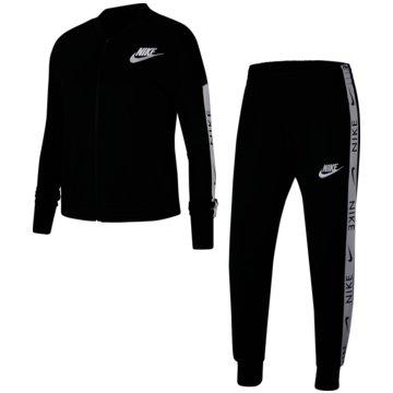 Nike TrainingsanzügeSPORTSWEAR - CU8374-010 schwarz