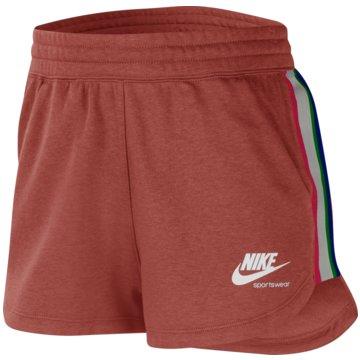 Nike kurze SporthosenSPORTSWEAR HERITAGE - CU8399-685 rot