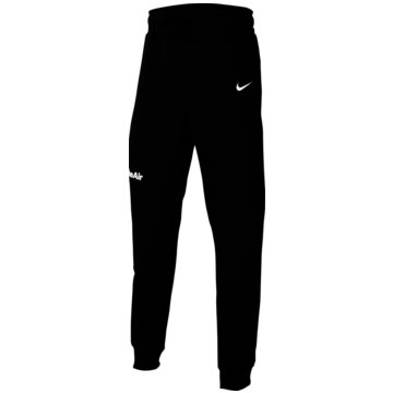 Nike TrainingshosenAIR - CU9205-010 schwarz