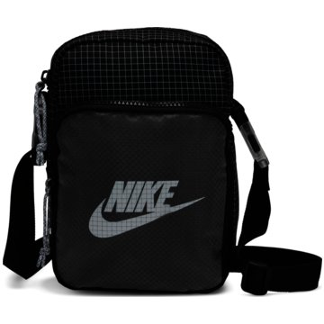 Nike BauchtaschenHERITAGE 2.0 - CV1408-010 schwarz