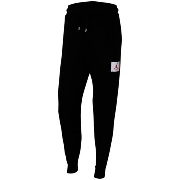 Nike TrainingshosenJordan Flight Men's Fleece Pants - CV6148-010 schwarz