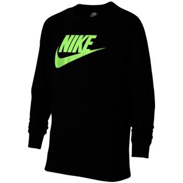 Nike SweatshirtsSPORTSWEAR CLUB FLEECE - CV9297-013 schwarz