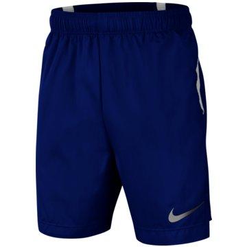 Nike Kurze SporthosenNIKE - CV9308-481 blau