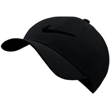 Nike CapsDRI-FIT LEGACY91 - CW6327-068 schwarz