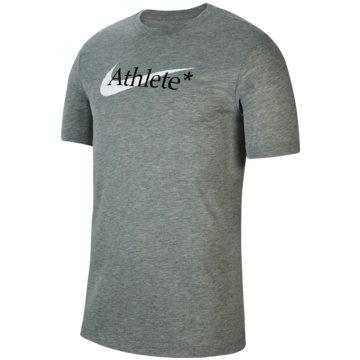Nike T-ShirtsDRI-FIT - CW6950-063 grau