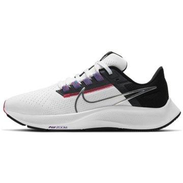 Nike RunningAIR ZOOM PEGASUS 38 - CW7358-101 weiß