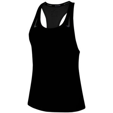 Nike TopsNike Miler Women's Running Singlet - CZ1046-010 -