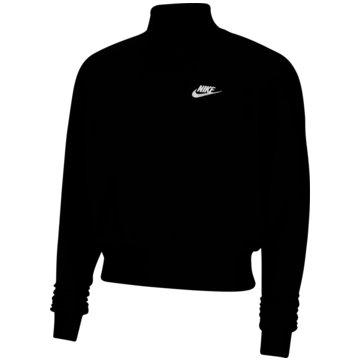 Nike SweatshirtsSPORTSWEAR ESSENTIAL - CZ2521-010 schwarz