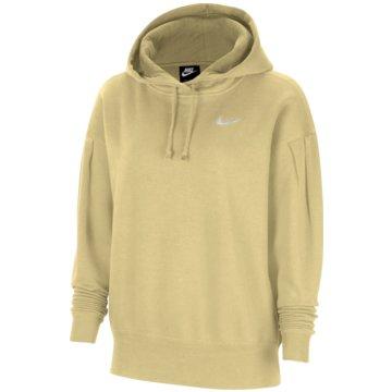 Nike HoodiesSPORTSWEAR - CZ2590-113 beige