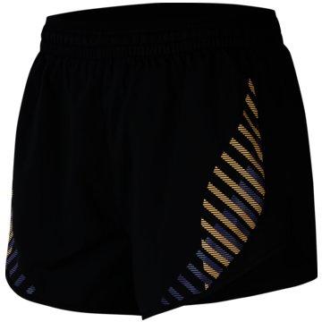 Nike LaufshortsTempo Lux Women's Running Shorts - CZ2839-010 schwarz