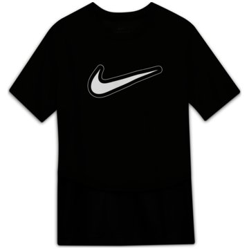 Nike T-ShirtsDRI-FIT TROPHY - DA1096-010 schwarz
