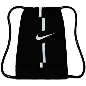 Nike SportbeutelACADEMY - DA5435-010 schwarz