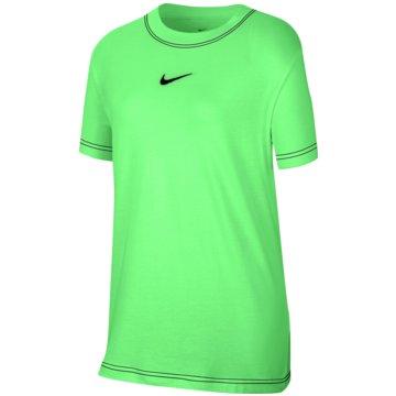 Nike T-ShirtsSPORTSWEAR - DA6918-376 grün