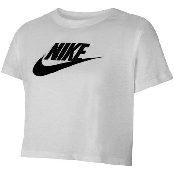 Nike T-ShirtsSPORTSWEAR - DA6925-102 weiß