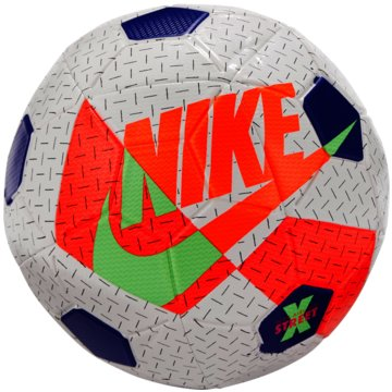 Nike BälleAIRLOCK STREET X - SC3972-103 weiß