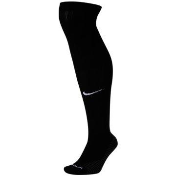 Nike KniestrümpfeSQUAD - SK0038-010 schwarz