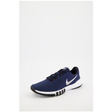 Nike TrainingsschuheNike Flex Control 4 - CD0197-400 blau