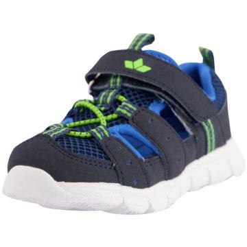 Geka Sandale blau