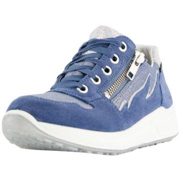 Superfit Sportlicher SchnürschuhMerida blau