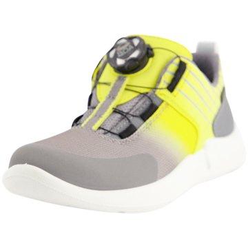 Legero Sneaker Low gelb