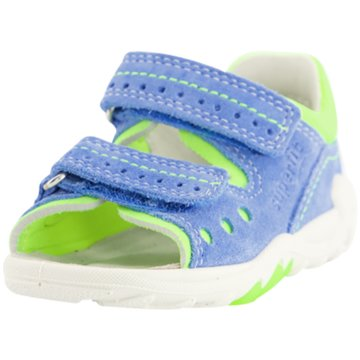 Superfit SandaleFlow blau