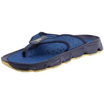 Salomon Bade-ZehentrennerRX BREAK 4.0 - L40744800 blau
