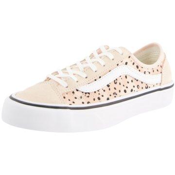 Vans Top Trends Sneaker rosa