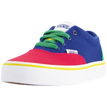 Vans Sneaker Low bunt