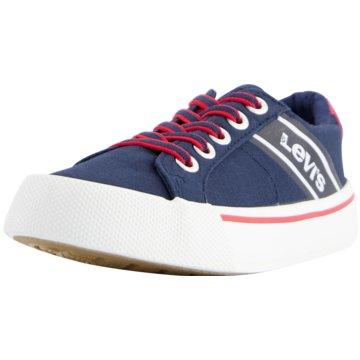 Levi's® Sneaker Low blau