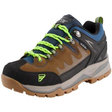 Icepeak Outdoor Schuh bunt