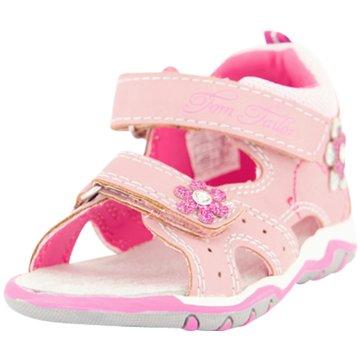 Tom Tailor Kleinkinder Mädchen rosa