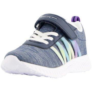Champion Sneaker Low grau