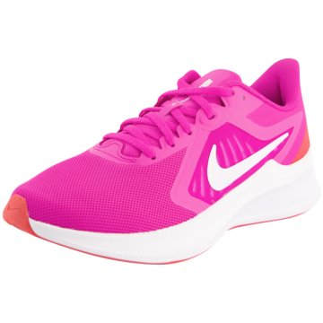 Nike RunningNike Downshifter 10 Women's Running Shoe - CI9984-600 pink