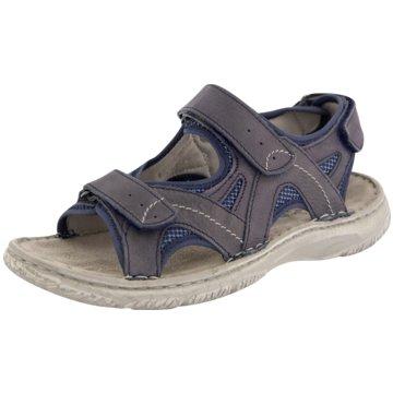 Josef Seibel Outdoor Schuh blau
