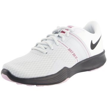 Nike TrainingsschuheNike City Trainer 2 - AA7775-102 grau