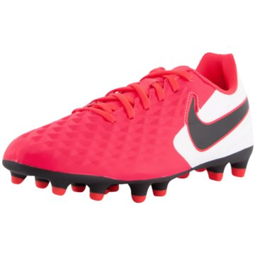 Nike Nocken-SohleNike Tiempo Legend 8 Club MG - AT6107-606 rot