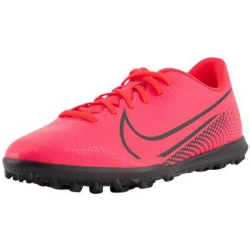 Nike Multinocken-SohleNike Mercurial Vapor 13 Club TF - AT7999-606 pink