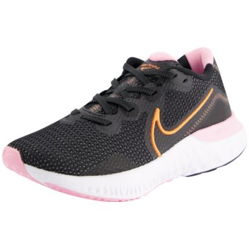 Nike RunningRenew Run schwarz