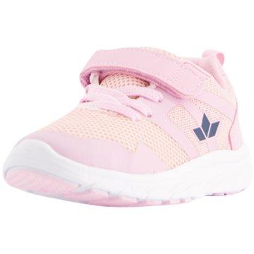 Lico Sneaker Low rosa