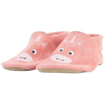 Affenzahn Kleinkinder Mädchen rosa