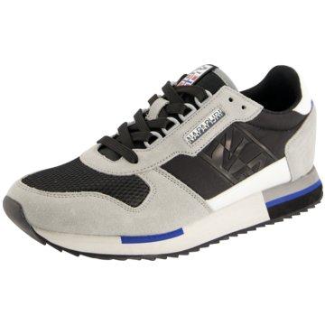 Napapijri Sneaker Low schwarz