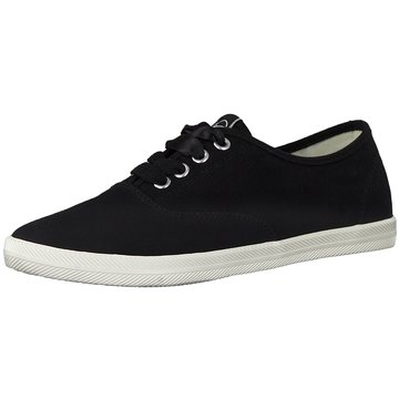 Tamaris Sneaker Low schwarz