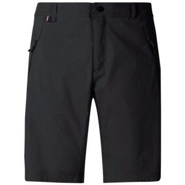 ODLO kurze SporthosenSHORTS WEDGEMOUNT - 527562 schwarz