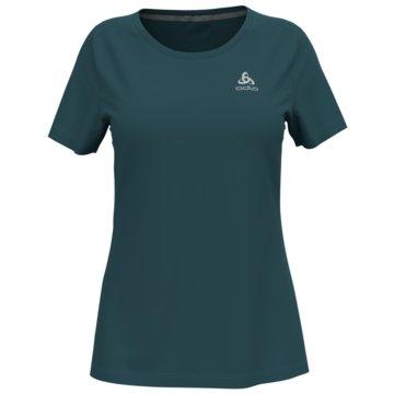 ODLO T-ShirtsT-SHIRT S/S CREW NECK F-DRY - 550821 sonstige