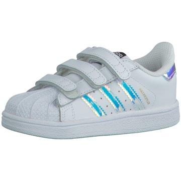 Adidas Baby Sneaker für Mädchen online kaufen |