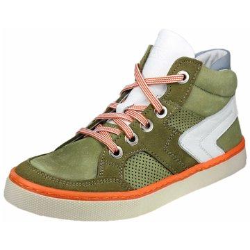 Jochie & Freaks Sneaker High oliv